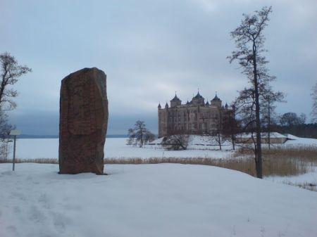 Sweden runestone