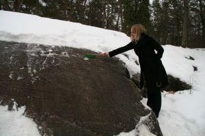 Thor runestone